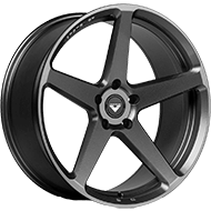 Vorsteiner V-FF 104 Carbon Graphite Wheels