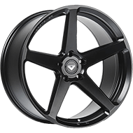 Vorsteiner V-FF 104 Mystic Black Wheels