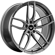 Vorsteiner V-FF 105 Carbon Graphite Wheels