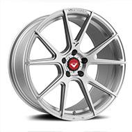 Vorsteiner V-FF 106 Brushed Aluminum