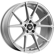 Vorsteiner V-FF 106 Brushed Aluminum Wheels