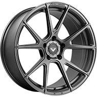 Vorsteiner V-FF 106 Carbon Graphite Wheels
