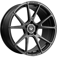 Vorsteiner V-FF 106 Mystic Black Wheels