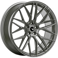 Vorsteiner V-FF 107 Titanium Machine Wheels