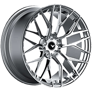 Vorsteiner Forged Nero 503 Monoblock Wheels