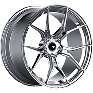 Vorsteiner Forged Nero 504 Monoblock Wheels