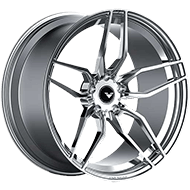 Vorsteiner Forged Nero 505 Monoblock Wheels