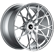 Vorsteiner Forged Nero 507 Monoblock Wheels