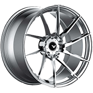 Vorsteiner Forged Nero 509  Monoblock Wheels