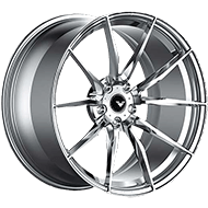 Vorsteiner Forged Nero 510  Monoblock Wheels