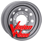 Vision Trailer Wheels