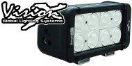 VisionX LED Evo Prime Double Stack Light Bar Series
