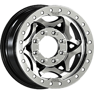 Walker Evans Racing Wheels 500U True Beadlock