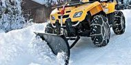 Steps to Follow while Ordering a Warn Snowplow