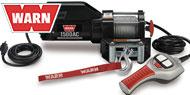Warn 1500 ACI Utility Winch