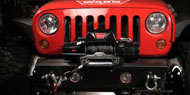 Six Features That Make the Warn Zeon Winch A Must Have Accessory