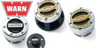 WARN Jeep Locking Hubs