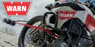 Warn Motorcycle Winches