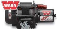 Warn XT17 Portable Winch
