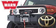 Warn Winch Articles and Reviews