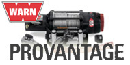 Warn ProVantage Winches