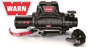 Warn VR8-S Winch