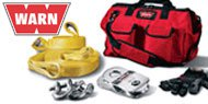 Warn Winch Accessories