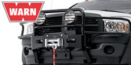 Warn Winch Bumpers