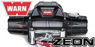 Warn ZEON 10 / ZEON 10-S Winches