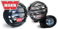 Warn Wireless Driving Lights