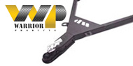 Warrior Jeep Hitches <br>Jeep Tow Bars