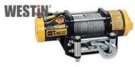 Westin T-Max <br>ATW Series ATW4500