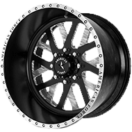 American Force Wheels<br /> WHISKY SF8