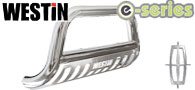 Westin E-Series Bull Bars <br/> Lincoln