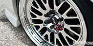 XXR Wheel Offers You Quality