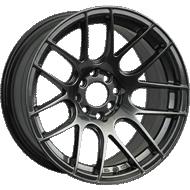 XXR Wheels </br>530 Series Chromium Black