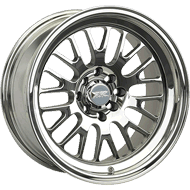 XXR Wheels </br> 531 Series Platinum