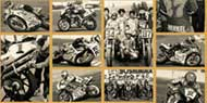 Winning Designs for 55 Years: Yoshimura