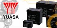 Yuasa Battery Acid