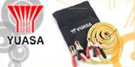 Yuasa Battery Cable