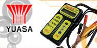 Yuasa Battery Testers