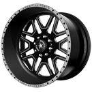 American Force Wheels<br /> ZULU SF8