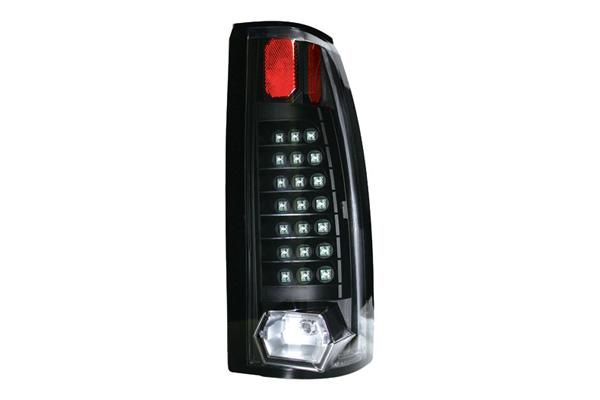 Ipcw Chevrolet Lights Tail Lights Head Lights Led