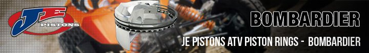 JE Piston Ring Set 95.50mm JG3701-3760