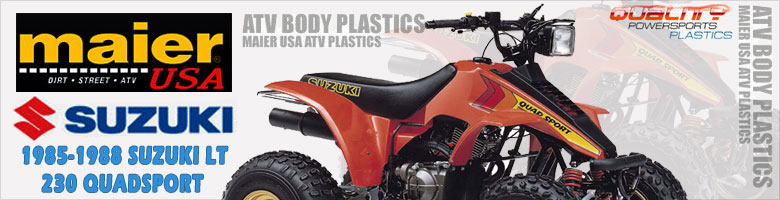 A Leader In Quality Plastic Powersports Accessories