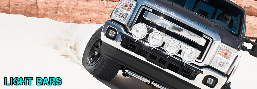 nfab light bars