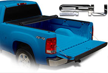 Premium SRU Roll Up Tonneau Covers
