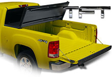 Premium TFT Tri-Folding Tonneau Covers