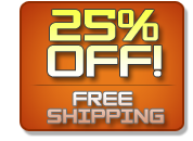 Cheng Shin Tires AD 25% off!