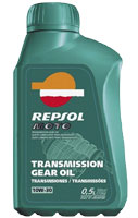 Repsol Moto Transmission Gear Oil